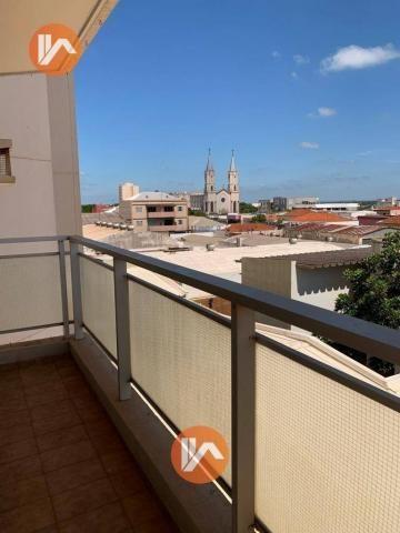 Apartamento em ótima localização, no Centro - Ourinhos/SP - Foto 12