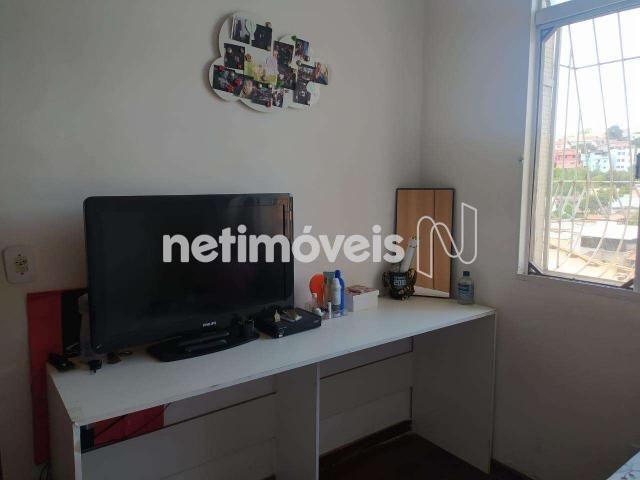 Apartamento à venda com 2 dormitórios em Nova cachoeirinha, Belo horizonte cod:843948 - Foto 7
