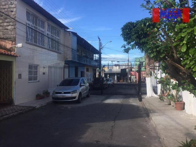 Casa à venda, 66 m² por R$ 210.000,00 - Jacarecanga - Fortaleza/CE - Foto 9
