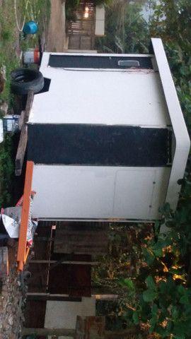 Trailer food truck  - Foto 4