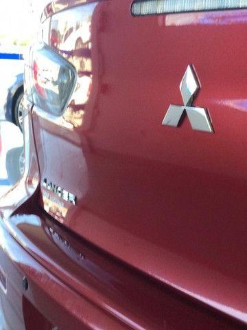 Mitsubishi Lancer 2.0 CVT 2019 *Impecável - Foto 3
