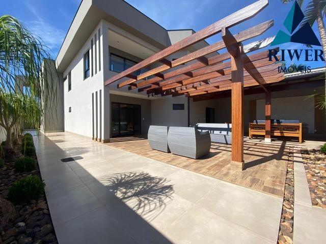 Luxo! Casa perfeita e mobiliada em Vicente Pires! 4 suites, revestimentos e materiais de p - Foto 16