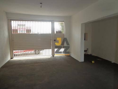 Casa com 3 dormitórios à venda, 239 m² por R$ 270.000,00 - Vila Industrial - Bauru/SP - Foto 4