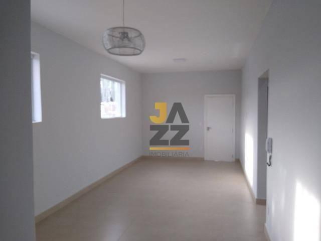 Casa com 3 dormitórios à venda, 121 m² por R$ 330.000,00 - Jardim Estoril - Bauru/SP - Foto 5