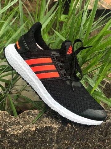 Adidas Ultra Boost  Primeira Linha na Caixinha Atacado - Foto 3
