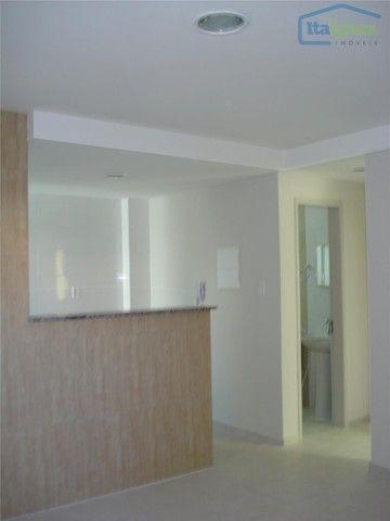 Apartamento com 2 dormitórios para alugar, 60 m² - Piatã - Salvador/BA - Foto 4
