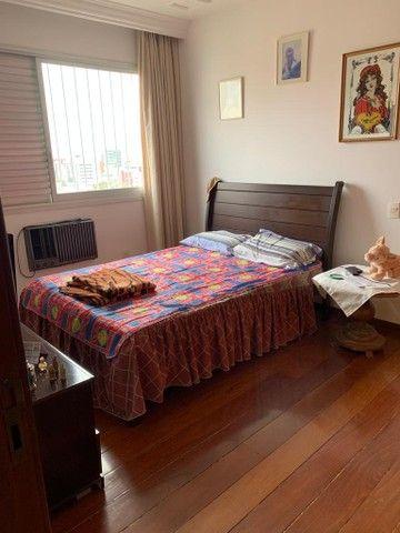 Apartamento à venda com 5 dormitórios em Serra, Belo horizonte cod:700588 - Foto 13