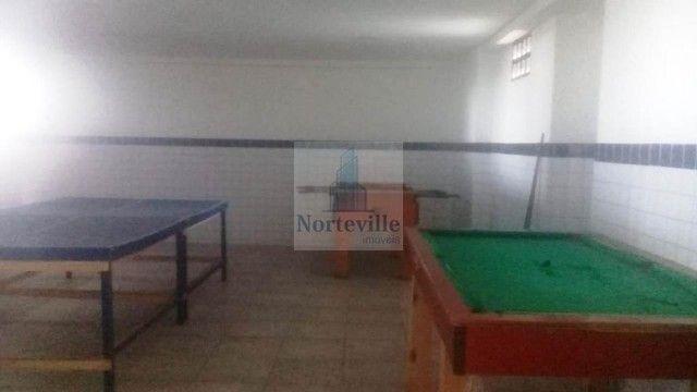 Apartamento à venda com 3 dormitórios em Casa caiada, Olinda cod:T03-78 - Foto 5