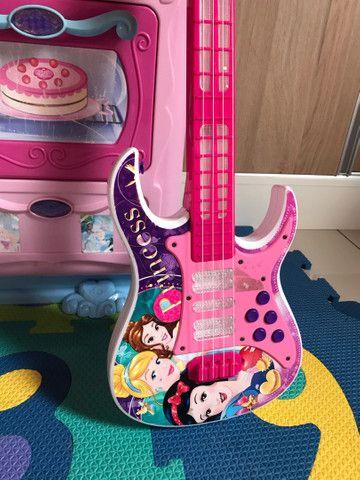 Brinquedo cozinha das princesas  - Foto 4