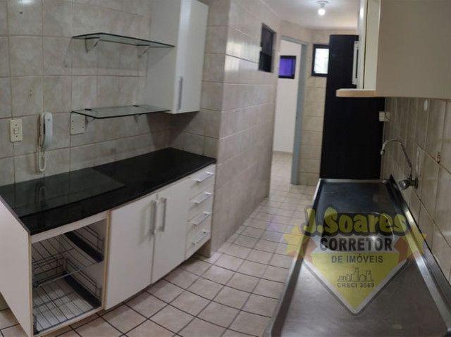 Jd. São Paulo, 3 quartos, Suíte, 82m², R$ 1.000, Aluguel, Apartamento, João Pessoa - Foto 8
