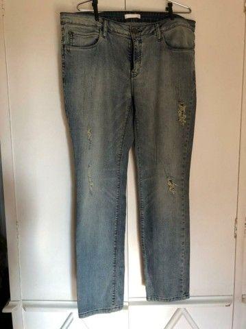 Calça Jeans TVZ