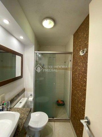 Apartamento à venda com 3 dormitórios em Vila ipiranga, Porto alegre cod:204618 - Foto 6