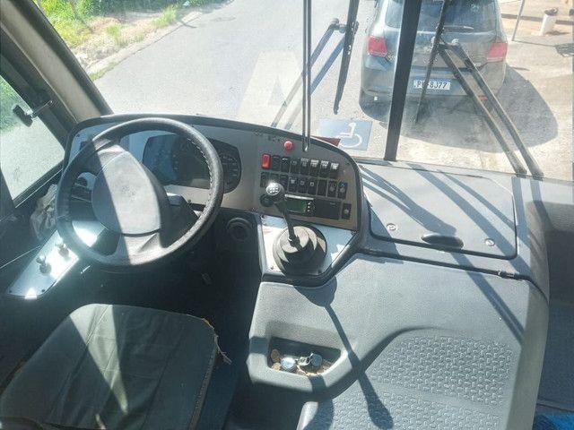 Neo bus. Agrale - Foto 6