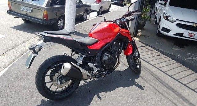 Honda CB - Foto 7
