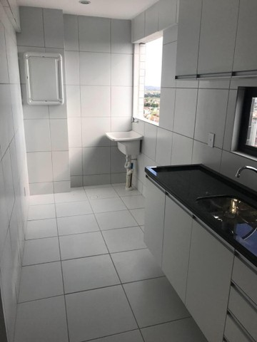 Apartamento com 3 dormitórios para alugar, 64 m² por R$ 2.100,00/mês - Torre - Recife/PE - Foto 12