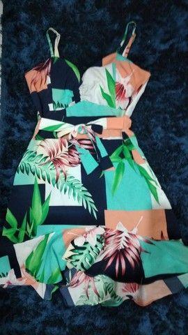 Vestidos macaquinho  - Foto 5