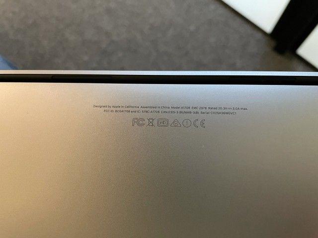 Apple MacBook Pro modelo A1708 - Foto 3