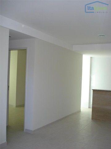 Apartamento com 2 dormitórios para alugar, 60 m² - Piatã - Salvador/BA - Foto 5