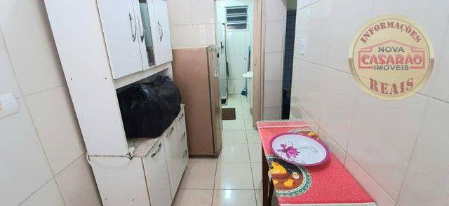 Apartamento 1 dormitório Boqueirão - Foto 12