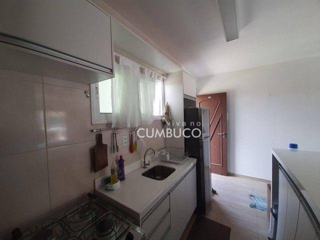 Apartamento com 1 dormitório, 53 m² - venda por R$ 280.000,00 ou aluguel por R$ 2.200,00/m - Foto 8