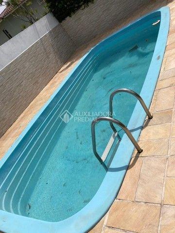 Casa de condomínio à venda com 5 dormitórios em Espírito santo, Porto alegre cod:323225 - Foto 16