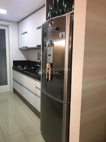 Apartamento à venda com 2 dormitórios em Humaitá, Bento gonçalves cod:307047 - Foto 12