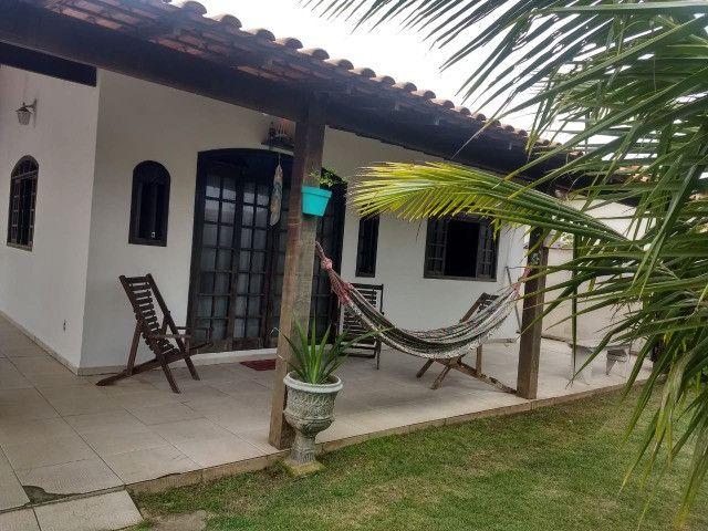 Casa á Venda ou Troca / 3 Dormitórios / Piscina / Frente Mar / Maricá RJ .Cod : 3167 - Foto 2