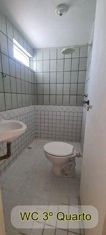Apartamento com 3 quartos à venda, 78 m² - Água Fria - João Pessoa/PB - Foto 15