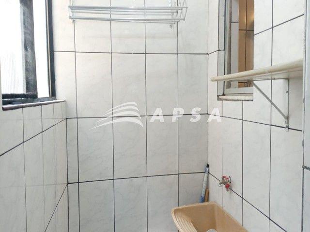 Apartamento para alugar com 2 dormitórios em Imbui, Salvador cod:33449 - Foto 4
