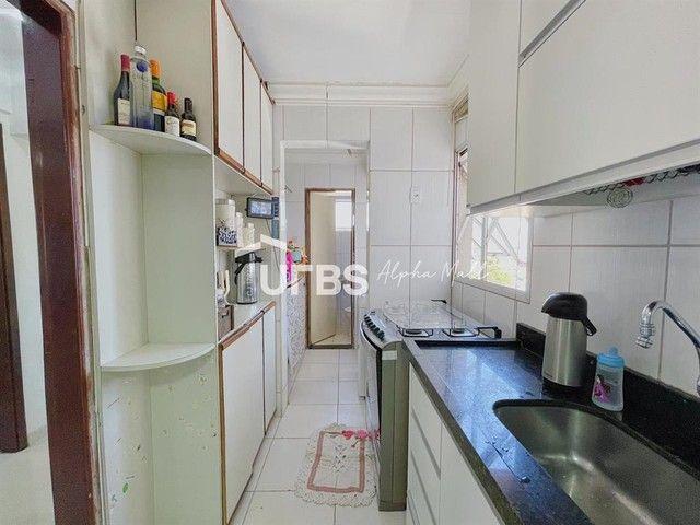 Apartamento à venda com 2 dormitórios em Setor aeroporto, Goiânia cod:RT21730 - Foto 12