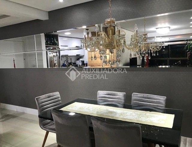 Apartamento à venda com 2 dormitórios em Humaitá, Bento gonçalves cod:307047 - Foto 5