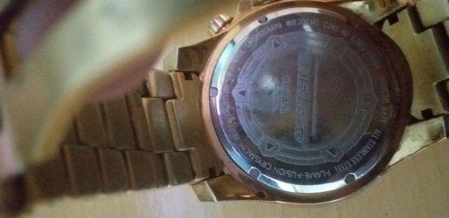 Relógio invicta original modelo 6471  - Foto 2