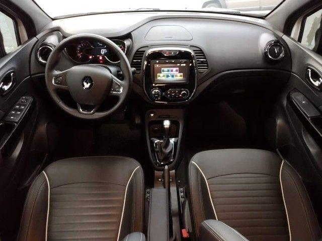 Renault Captur 2.0 Intense X Tronic - Foto 9