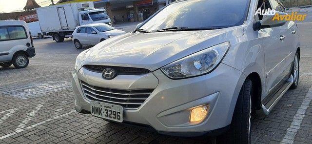 Hyundai / IX35 2.0 2.0 AUT  - Foto 2