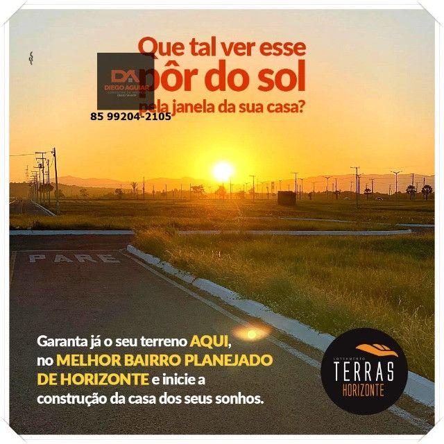Terras Horizonte Loteamento $%¨& - Foto 5