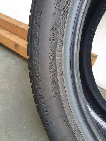 2 215 50 17 Bridgestone  - Foto 2