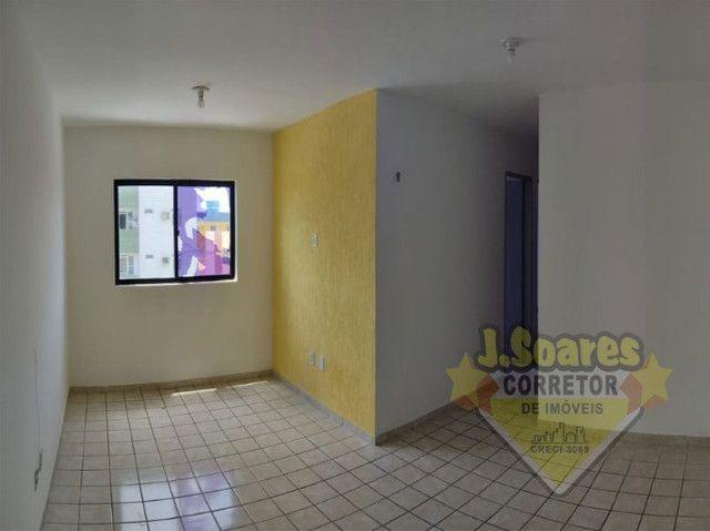 Jd. São Paulo, 3 quartos, Suíte, 82m², R$ 1.000, Aluguel, Apartamento, João Pessoa - Foto 2