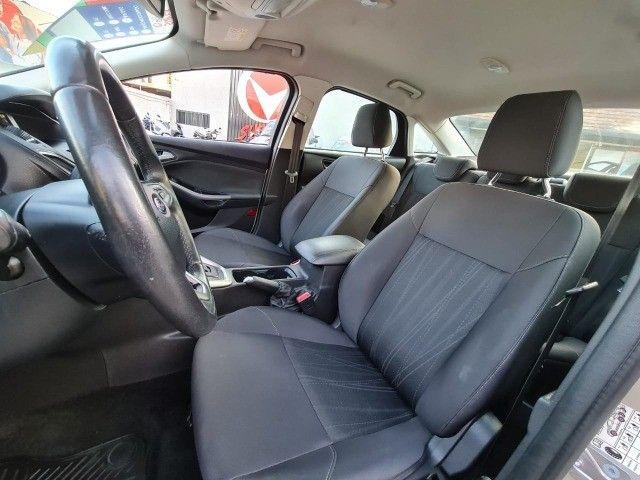 Ford Focus SE Automatico!! Baixo Km!! - Foto 10