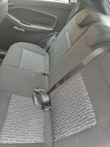 Ford Ka 2019 completo - Foto 10