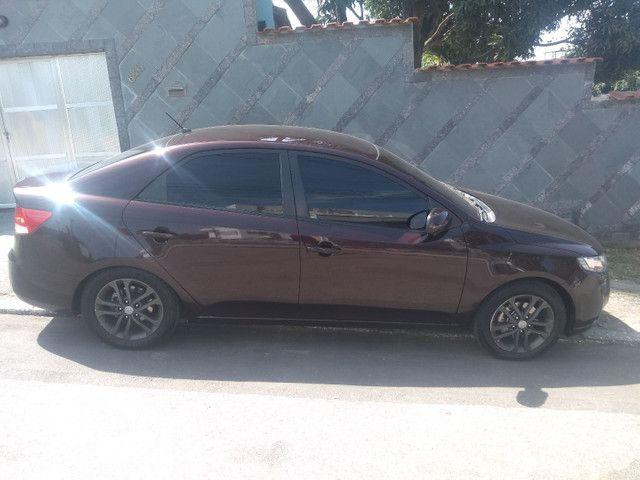 Cerato 2011