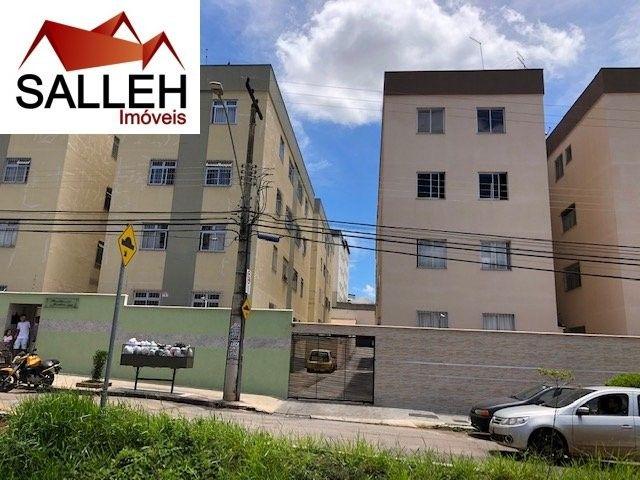 Apartamento, Jardim Riacho das Pedras, Contagem-MG - Foto 16