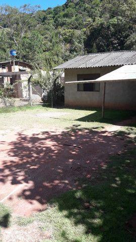 Vendo terreno  com casas - Foto 5