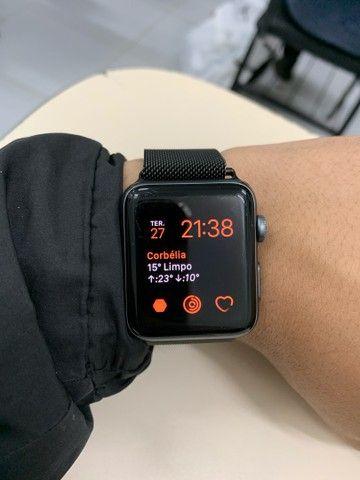 Apple watch series 3 42mm - Foto 3