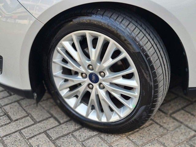 Ford Focus SE Automatico!! Baixo Km!! - Foto 8