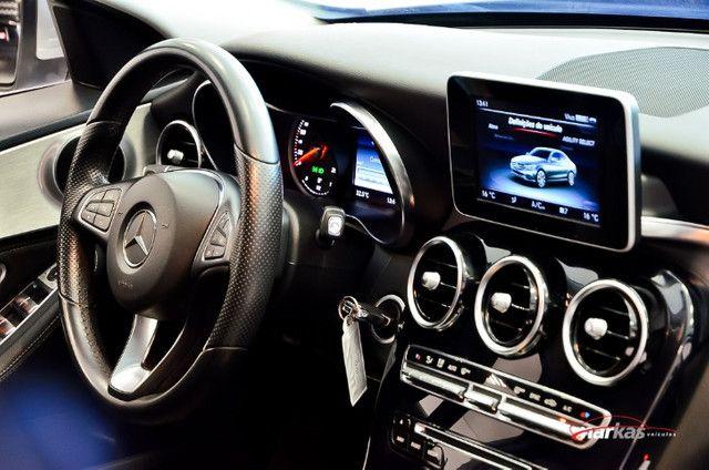 Mercedes C180 1.6 Turbo 156 Cv Automatica 66.000 Km - Foto 11