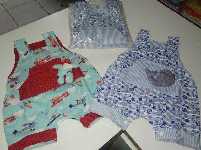 Roupas Baby - Foto 3
