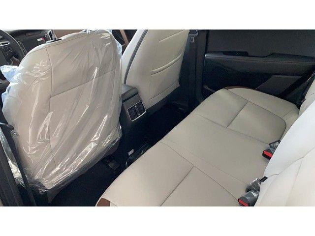 Hyundai Creta 2.0 16V FLEX PRESTIGE AUTOMÁTICO - Foto 13