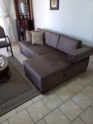 sofá, aparador e cadeiras - Foto 2