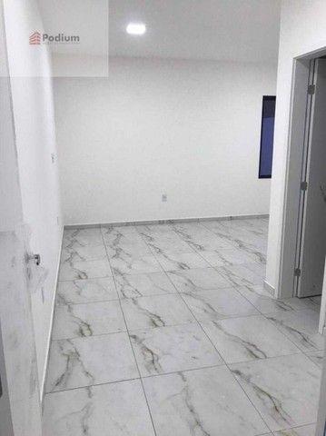 Casa à venda com 3 dormitórios em Portal do sol, João pessoa cod:38990 - Foto 16