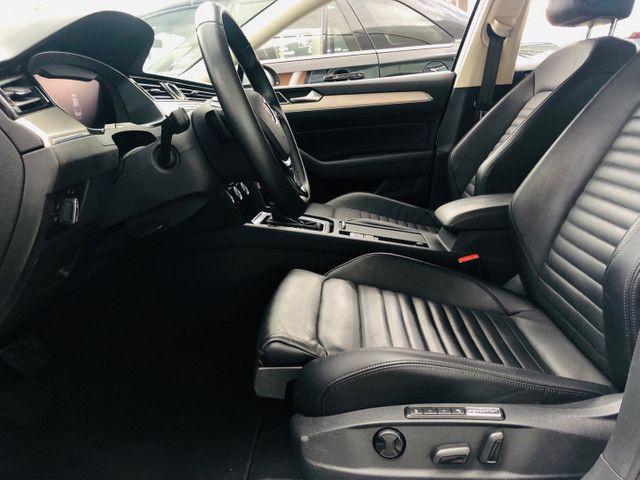 Passat Highiline 2.0 Turbo Carro Espetacular! - Foto 15